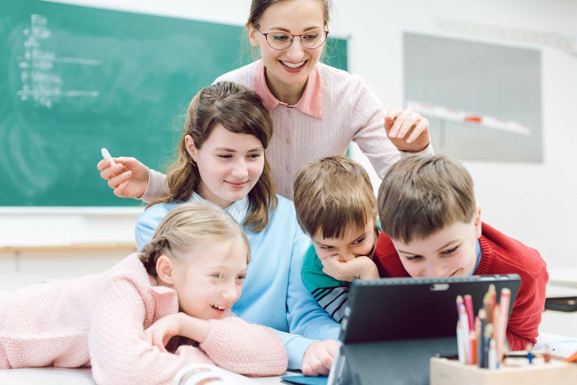 jak zachęcić dziecko do nauki
