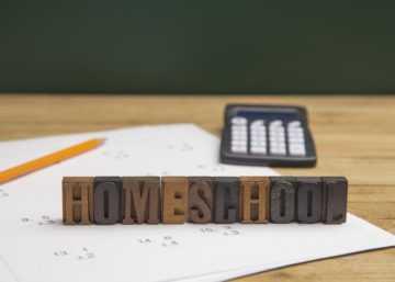 nauczanie domowe