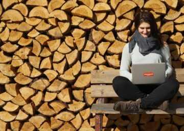 Cyfrowi nomadzi, czyli praca w ciągłej podróży