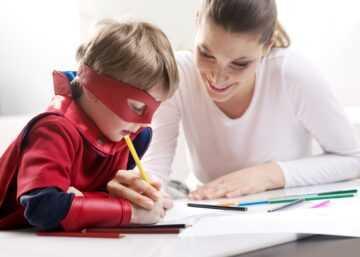 Jak zachęcić dziecko do nauki Poznaj mobilizujące metody stawiam na edukacje